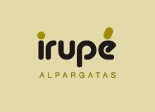 Alpargatas Irupé