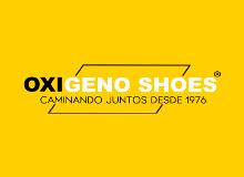 Oxigeno shoes